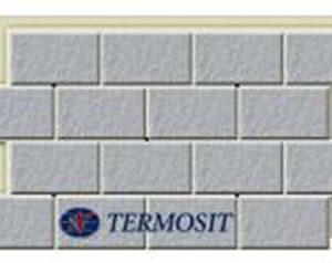 Фасадная термопанель Termosit 2