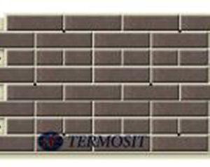 Фасадная термопанель Termosit 3