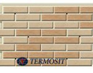 Фасадная термопанель Termosit 4