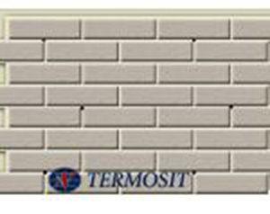 Фасадная термопанель Termosit 5