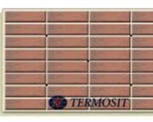 Фасадная термопанель Termosit 6