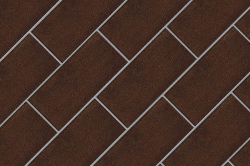 Техническая напольная плитка Stroher 210 braun