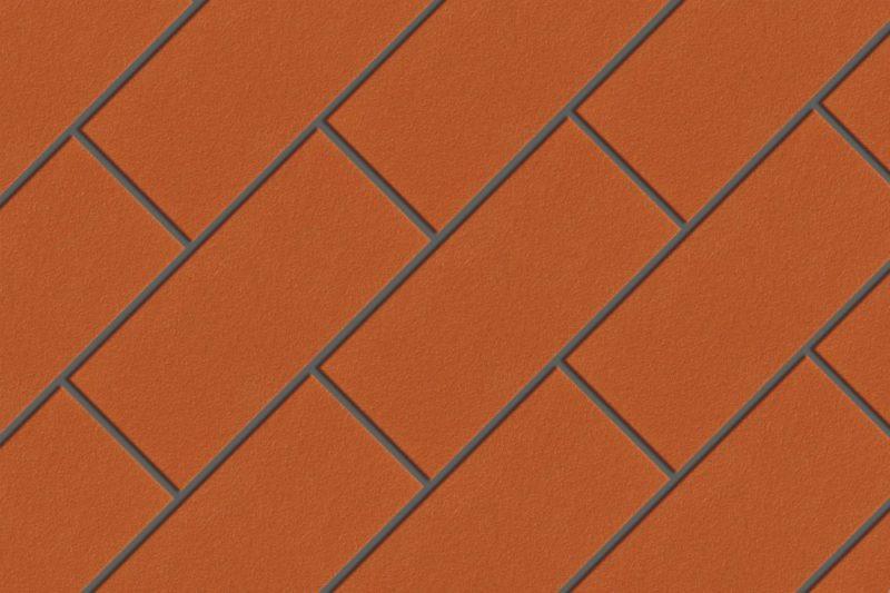 Техническая напольная плитка Stroher 215 rot