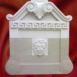 Камень для фасада Изделие №1
