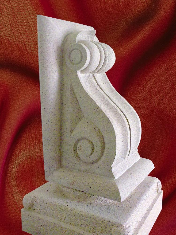 Камень для фасада Изделие №3