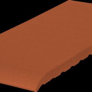 Подоконник керамический  Kоричневый (03)