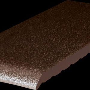 Подоконник керамический  Глазурованный (02)