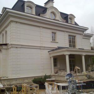 камень дагестанский дом