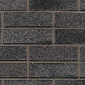 NF 15 Schwarz-bunt edelglanz glatt
