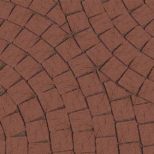 МОЗАИКА  коричневая  60x52x60