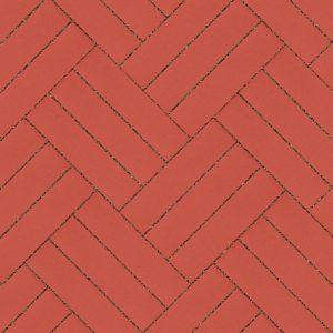 ПАРКЕТНАЯ  красная  250x45x65