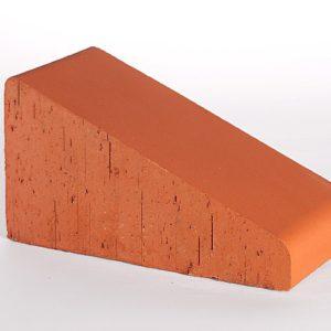 Maza parsedze sarkana 230x125x105
