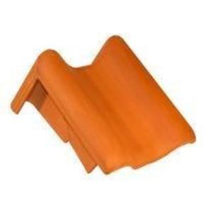 Двойная боковая левая для односкатной крыши