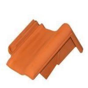 Двойная торцевая правая для односкатной крыши