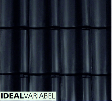 IDEAL VARIABEL NR40