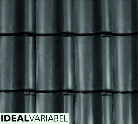 IDEAL VARIABEL NR41