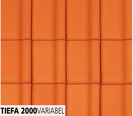 TIEFA 2000 VARIABEL NR11