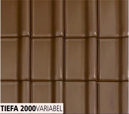 TIEFA 2000 VARIABEL NR12
