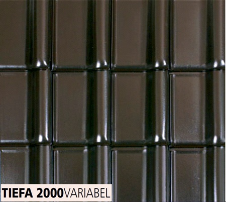 TIEFA 2000 VARIABEL NR20