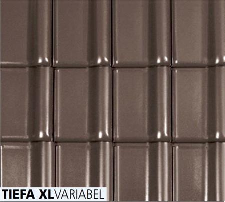TIEFA XL VARIABEL NR21