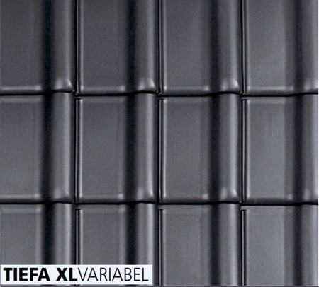 TIEFA XL VARIABEL NR30