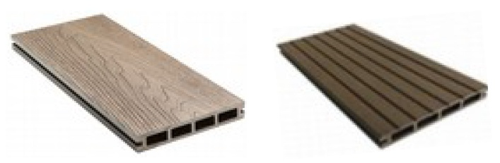 СЕРИЯ ROBUST «CM Decking»