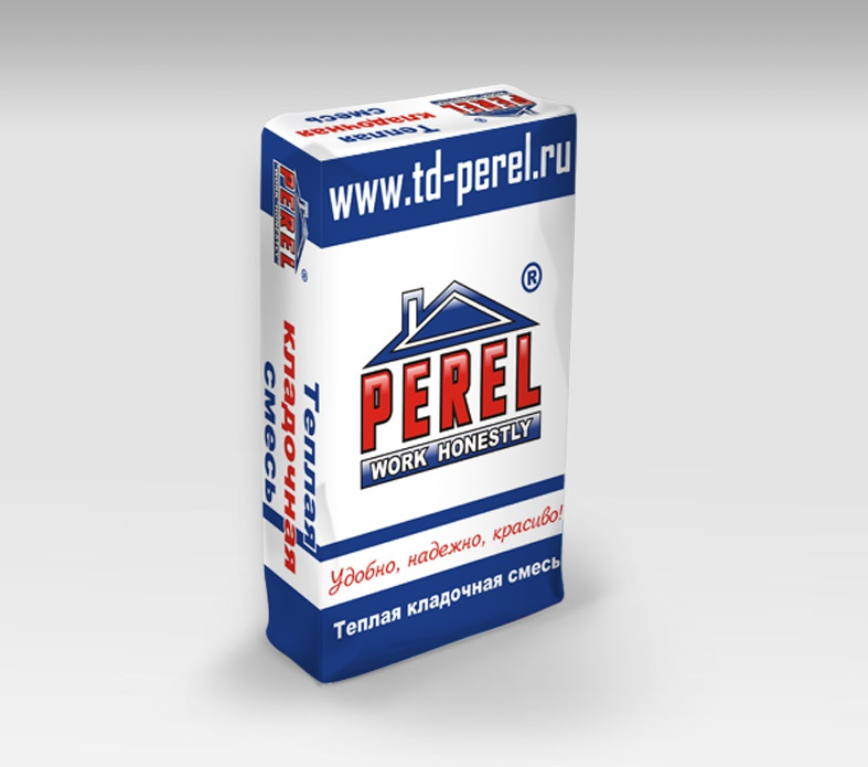Теплая Perel