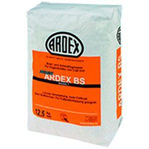 Затирка для широких и узких швов BS Ardex