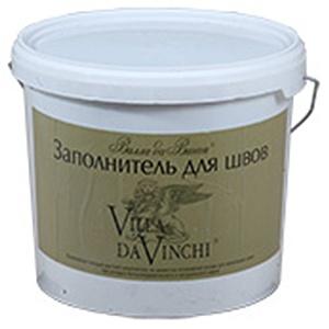 Цветная затирка для швов Villa da Vinchi