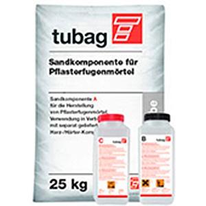 Раствор для заполнения швов PFL  Tubag