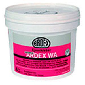 Эпоксидный клей WA Ardex