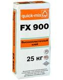 Высокоэластичный клей FX 900 Quick-mix