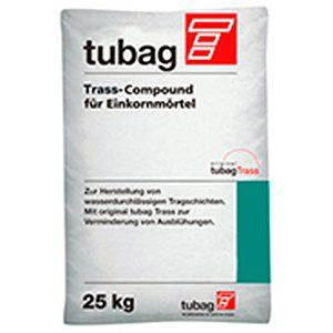 Трассовая смесь для дренажного раствора TCE Tubag
