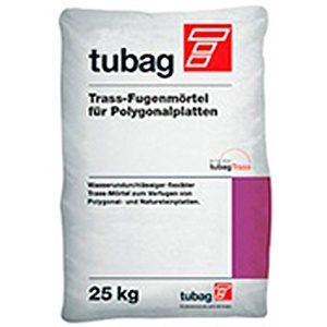 Трассовый раствор для заполнения швов TFP Tubag