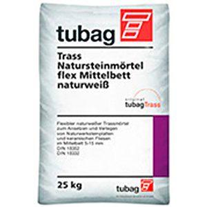 Трассовый раствор для природного камня TNM-flex Tubag