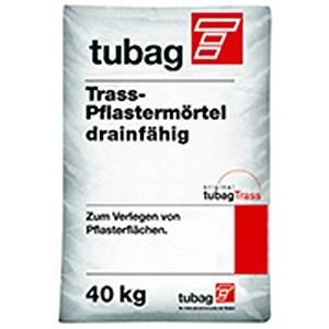 Трассовый раствор с дренажными свойствами TРM-D Tubag
