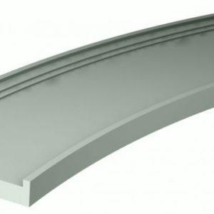 Сегмент арки А - 020