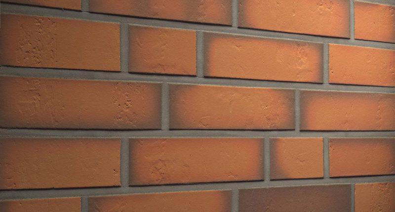 R718 accudo terracotta vivo для фасада
