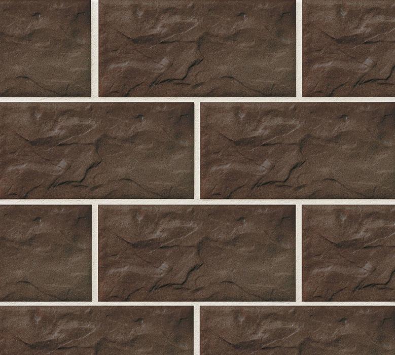 Kerabig-KS 15 dark brown
