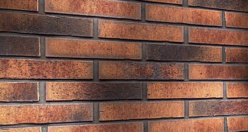 R767 vascu terracotta locata облицовочная плитка