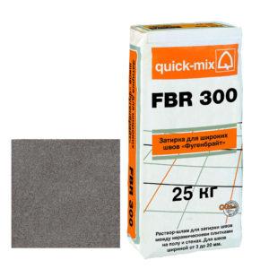 FBR 300 Quick-mix
