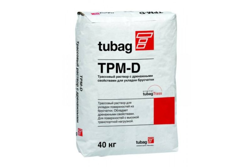 TРM-D Tubag